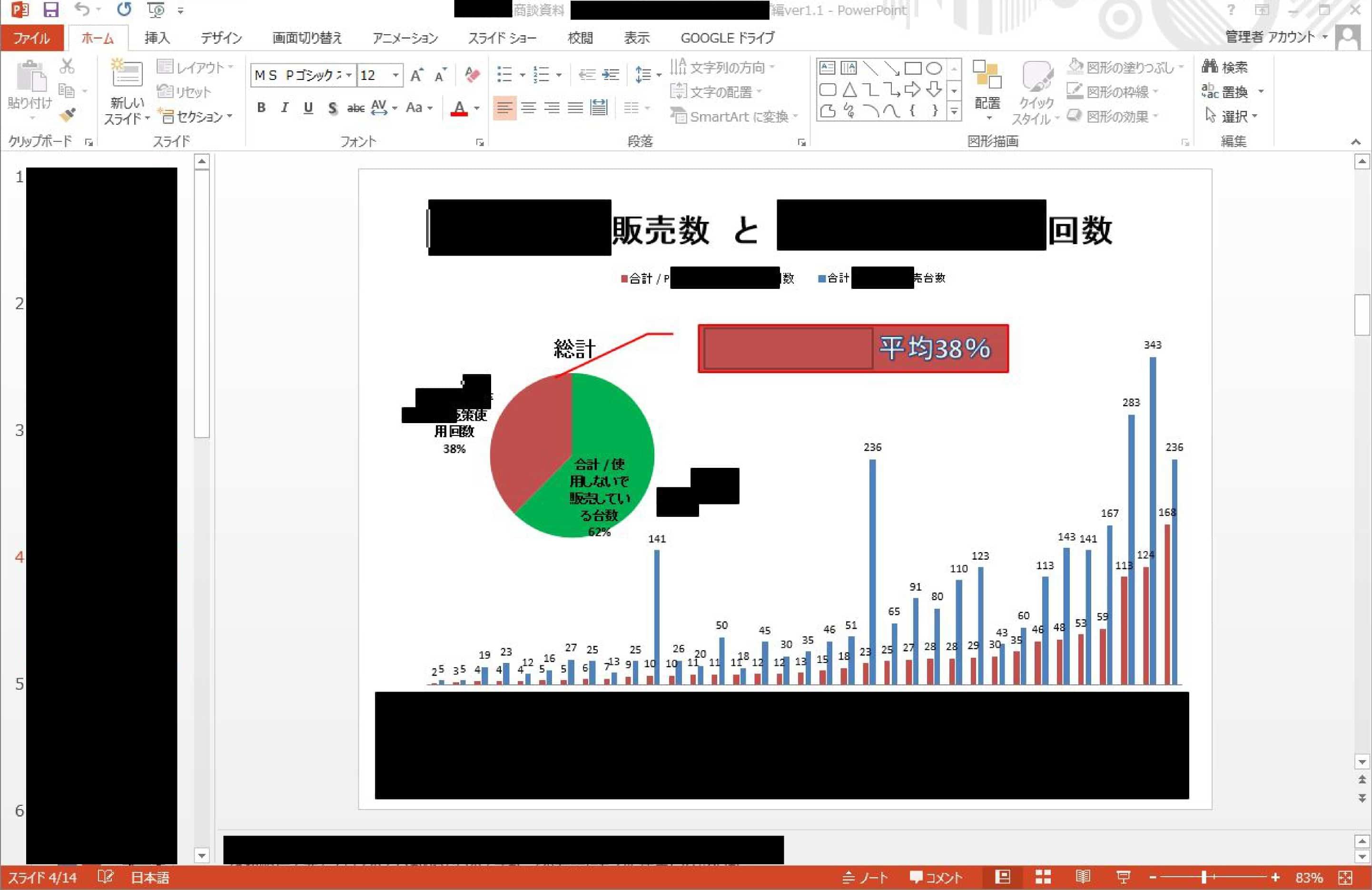 Microsoft「Powerpoint」
