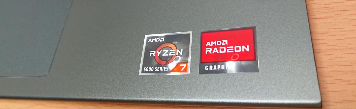 Ryzen 7 5700Uの性能を調べて思ったこと